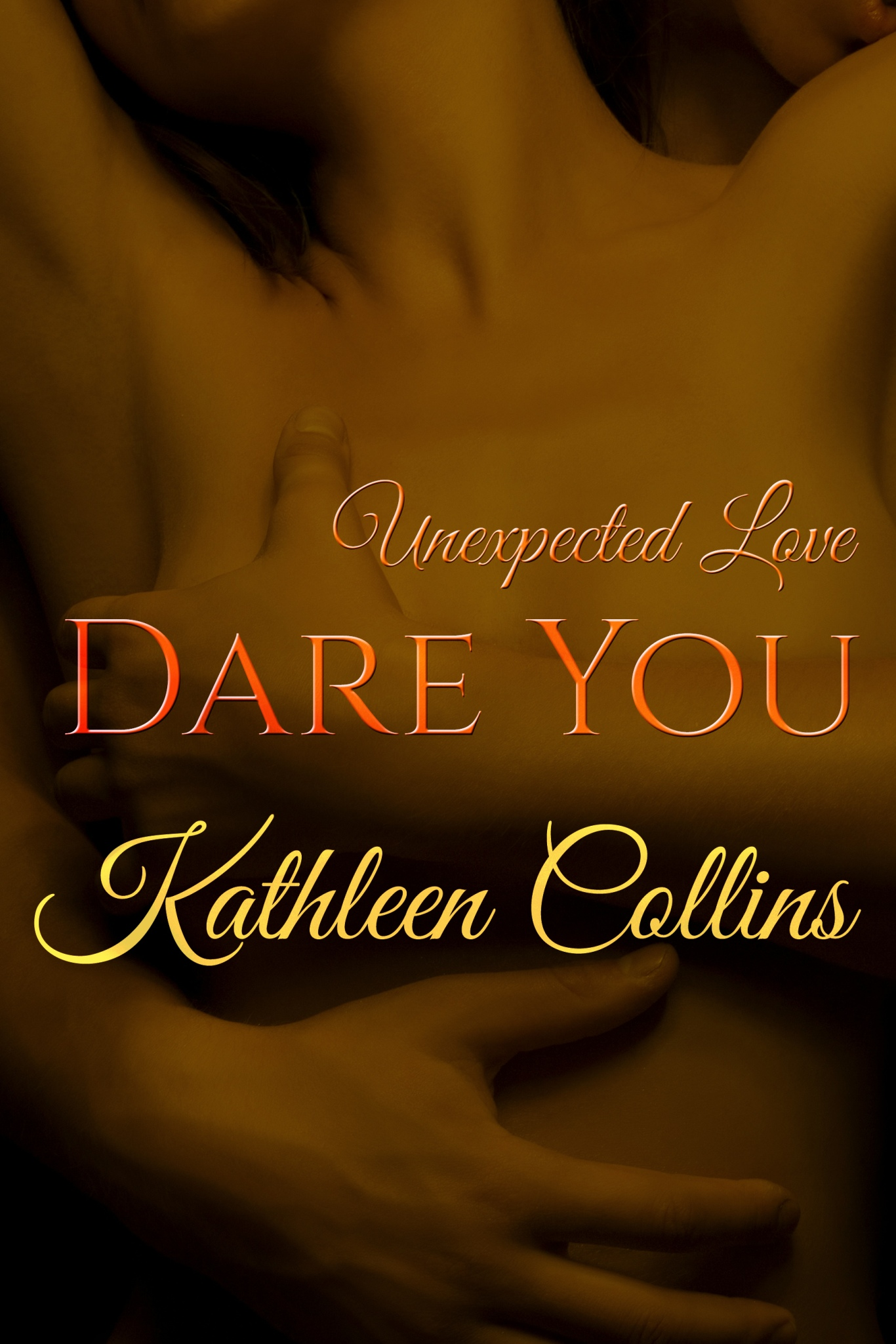 2015-278 Kathleen Collins Dare You